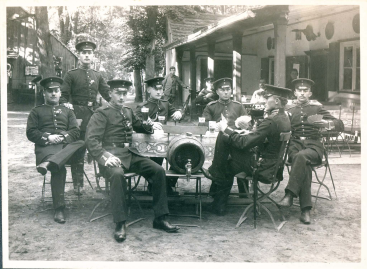 1903 Eichgrün